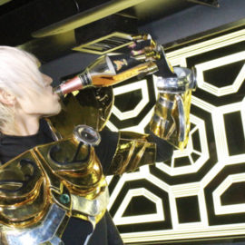 黄金の騎士現る★~漆騎煌呀主任バースデーイベント~
